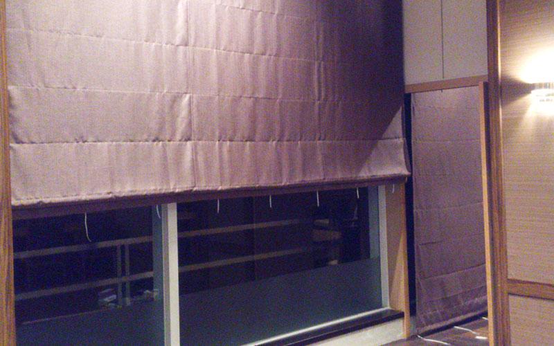 窓廻り施工